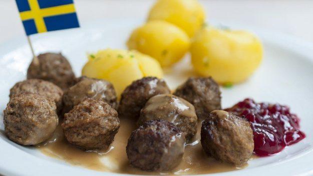 Recipe of PewDiePie Swedish Meatballs, Just Better!